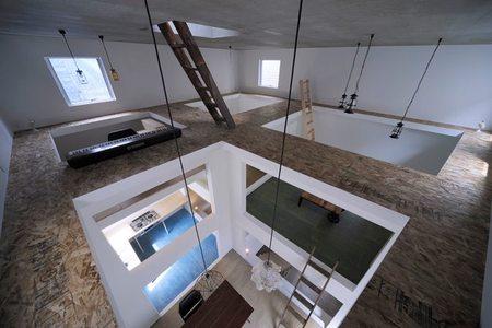Casa estantería 5