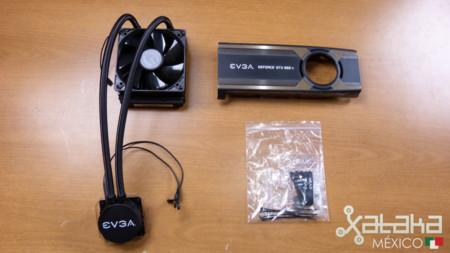 Evga Hybrid 980ti 1 6