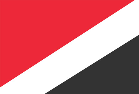 Sealand Bandera