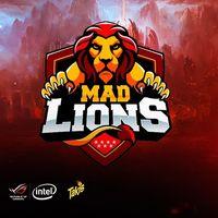 MAD Lions está muy cerca de cerrar una ronda de financiación de más dos millones de euros