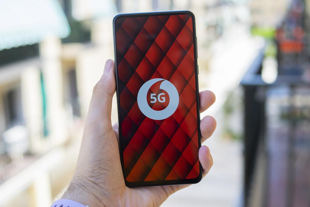 He estado dos semanas usando un móvil 5G como el mío personal y esta ha sido mi experiencia