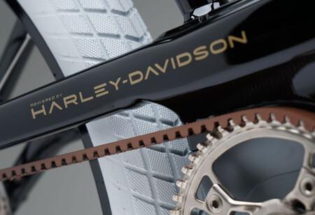 Harley Davidson Serial1 Bicicleta Electrica Ebike 2021 3