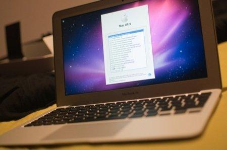 Perfil del Sistema, todos los datos técnicos de tu Mac a mano