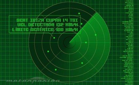 Radares de velocidad