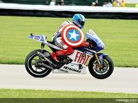 MotoGP'09: lo mejor y lo peor de Indianápolis