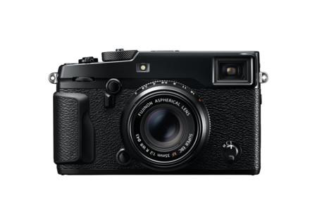 Fujifilm X Pro2 02