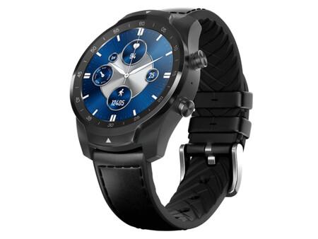 Ticwatch Pro S 1