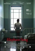 'Elephant Song', póster y tráiler de la película con Xavier Dolan