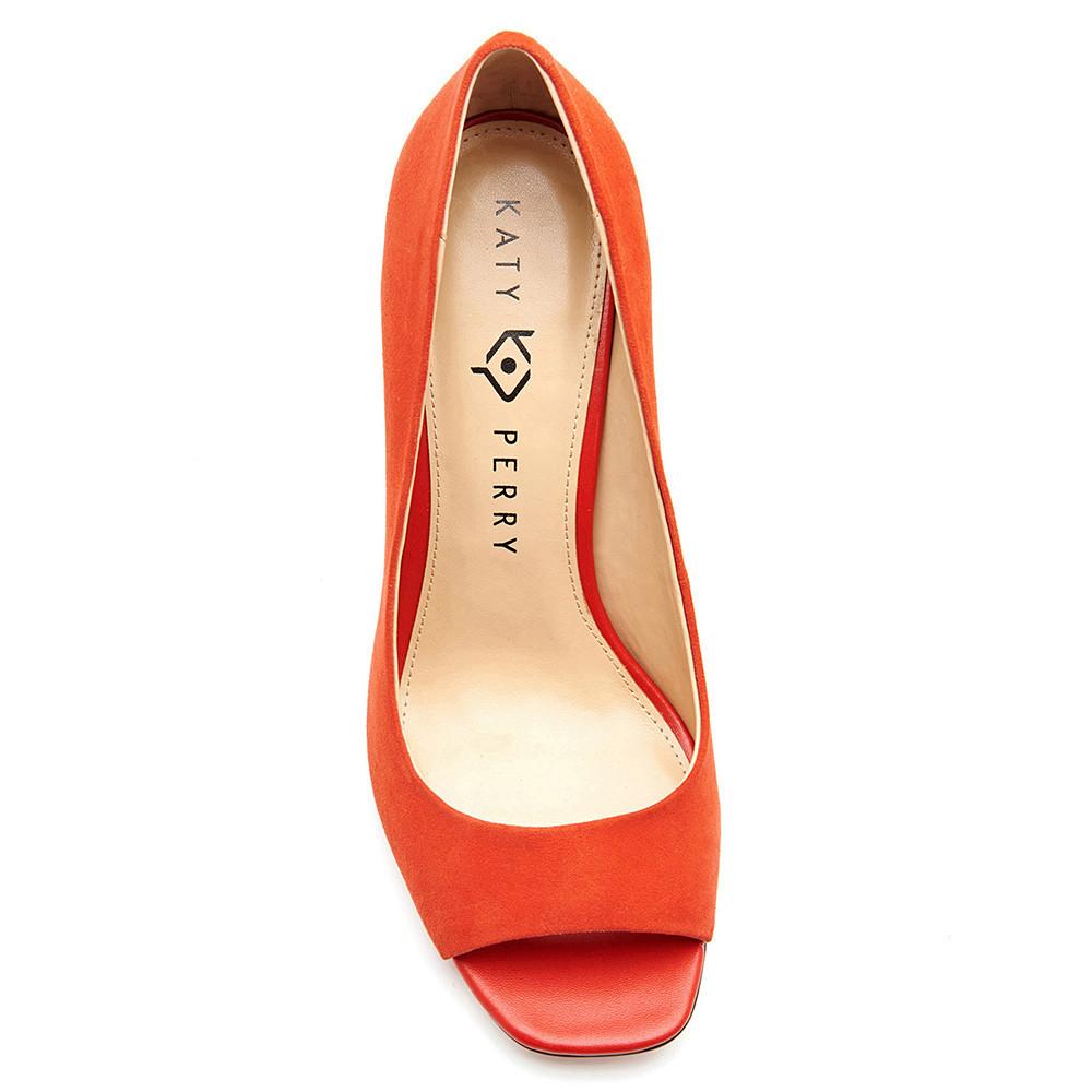 Colección de zapatos Katy Perry