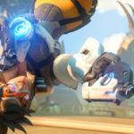 Los héroes de Overwatch dan el salto a Street Fighter V gracias a los mods