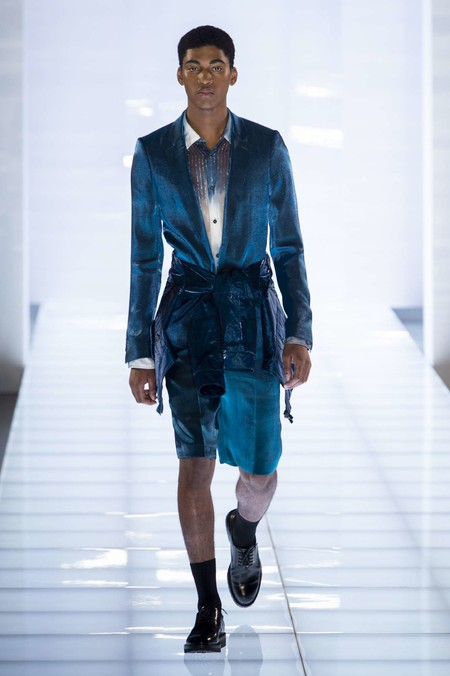 Azzaro Couture Fall Winter 2019 Runway Show 03