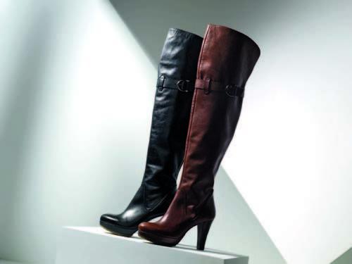 Foto de Sandalias perfectas y botas infinitas para el invierno de Gloria Ortiz (15/18)