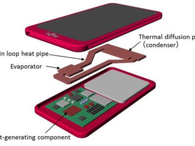 Así funciona la refrigeración líquida de los nuevos Lumia 950 y 950 XL