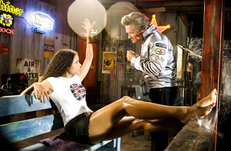 Death Proof 6951