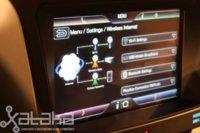 Ford Sync y MyFord Touch, el nuevo interfaz de Ford para coches