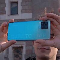 Confirmado: el Realme 8 Pro traerá los 108 megapíxeles a la marca bajo un llamativo módulo y un modo retrato cargado de efectos