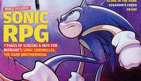 BioWare nos muestra 'Sonic Chronicles: The Dark Brotherhood'