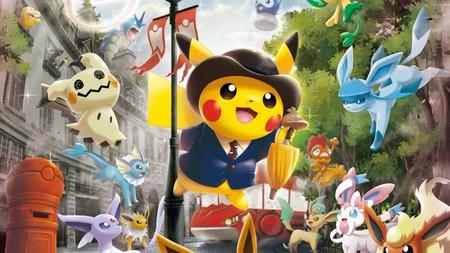 Los londinenses están arrasando tanto con su nuevo Pokémon Center que ahora la tienda tendrá que cerrar antes