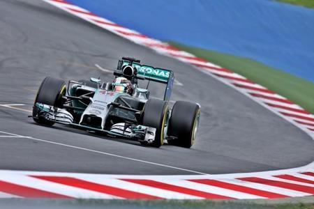 Mercedes AMG seguirá sin imponer órdenes de equipo