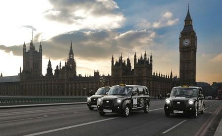 El taxi eléctrico de autonomía extendida de Metrocab llega a Londres y estas son sus características