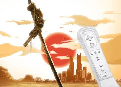 'Red Steel 2', sólo para Wii MotionPlus
