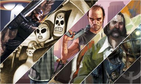 Los 48 mejores juegos de PC según Metacritic