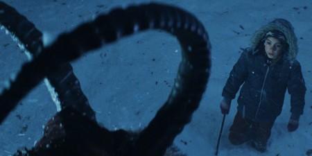 Taquilla USA: 'Krampus' sorprende pero no acaba con la racha triunfal de 'Los juegos del hambre'