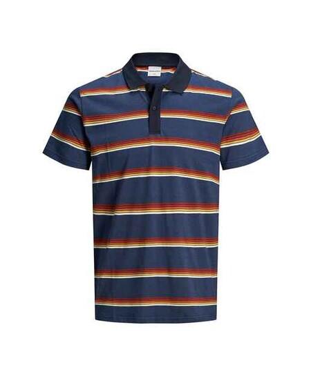 Jack Jones Sfera Y Easy Wear Nos Traen Las Mejores Camisetas Polo Que Encontraras En El Corte Ingles Por Menos De 10 Euros