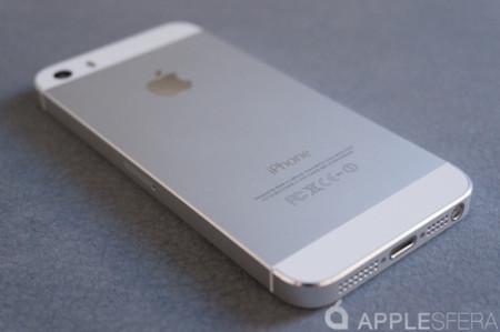 Análisis iPhone 5s Applesfera batería