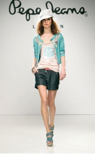 Colección Pepe Jeans, Primavera-Verano 2010 VIII