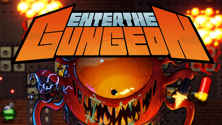 Enter the Gungeon llegará a Xbox One y Windows 10  el 5 de abril sacándole el máximo partido a Play Anywhere