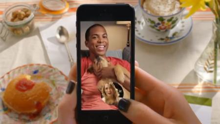 Snapchat para iOS y Android se actualiza con videollamadas y chat