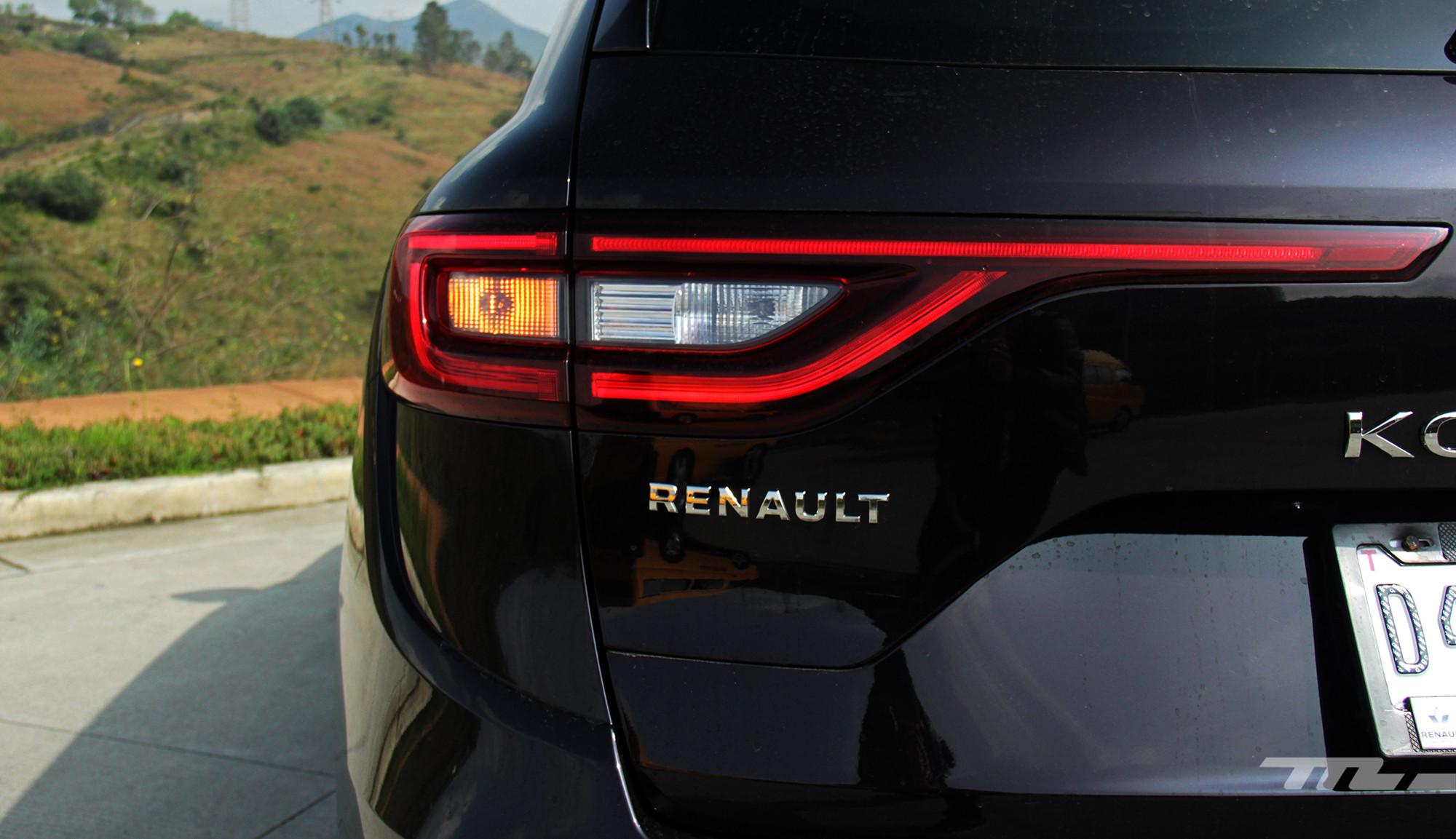 Foto de Renault Koleos Minuit (7/26)