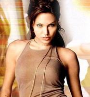 Angelina Jolie se une a Pierce Brosnan en 'The Topkapi Affair'