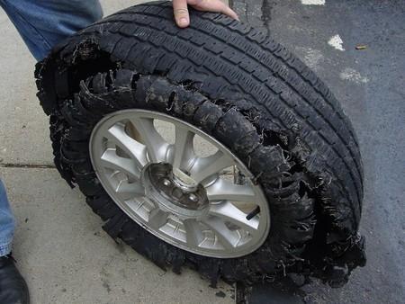 Neumáticos y seguridad: siete claves a tener en cuenta