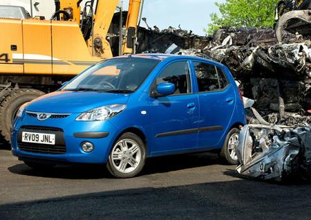 Hyundai aumenta sus pedidos en el Reino Unido gracias a las ayudas directas