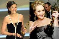 Julia Roberts y Meryl Streep en 'August: Osage County'