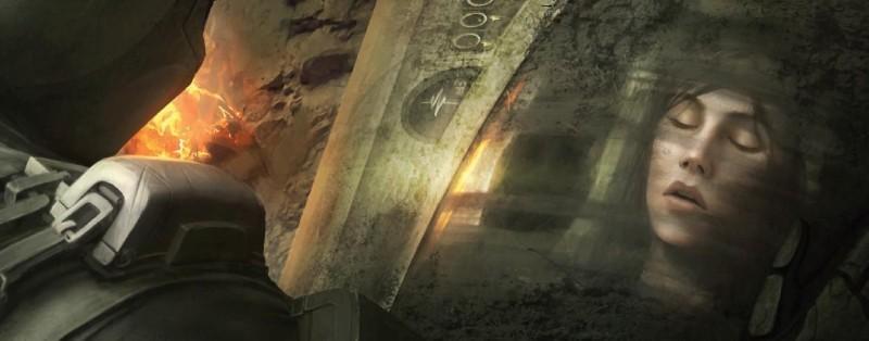 Foto de 'Oblivion', imágenes del cómic (2/4)