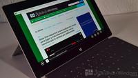 Microsoft Surface 2 con conectividad LTE recibe la aprobación de la FCC, ¿salida inminente?