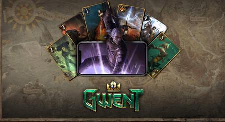 'GWENT', el juego de cartas de 'The Witcher', ya se puede descargar en la App Store