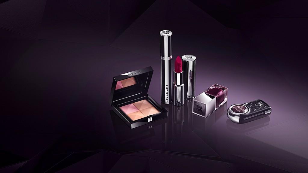 Foto de DS 3 Givenchy Le MakeUp (11/11)