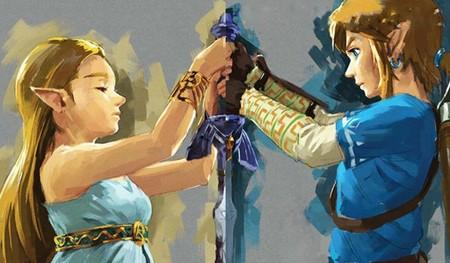 Zelda: Breath of the Wild: seis mitos sobre las habilidades de Link testados y puestos a prueba (II)