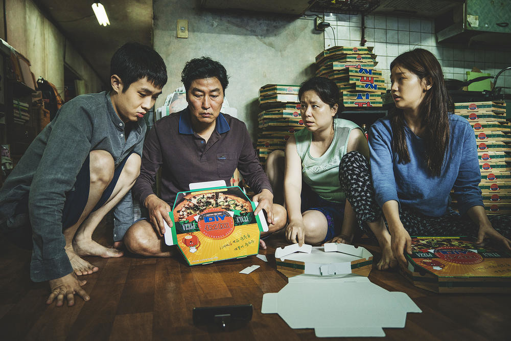 Cannes 2019: Bong Joon-ho gives a lesson of mise en scene in
