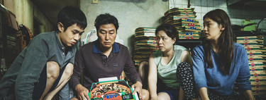 Cannes 2019: Bong Joon-ho gives a lesson of mise en scene in 'Parasite', the best film of the official section