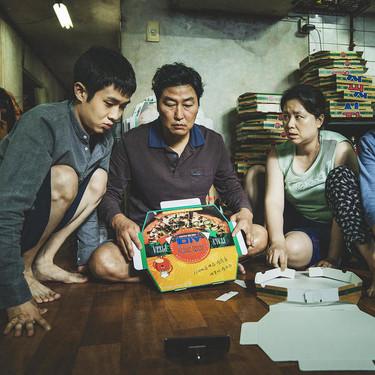 Cannes 2019: Bong Joon-ho da una lección magistral de puesta en escena en 'Parasite', la mejor película de la sección oficial