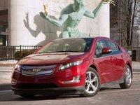 El Chevrolet Volt acelera su expansión por EEUU