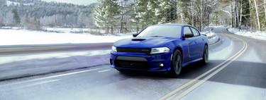 El Dodge Charger GT 2020 estrena tracción AWD. ¡Sí, un Charger con tracción en las cuatro ruedas!