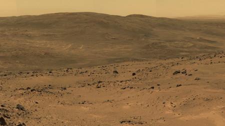 Marte Superficie