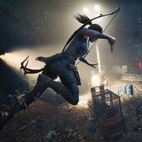 Este es el impresionante anuncio de Shadow of the Tomb Raider que se verá en la televisión
