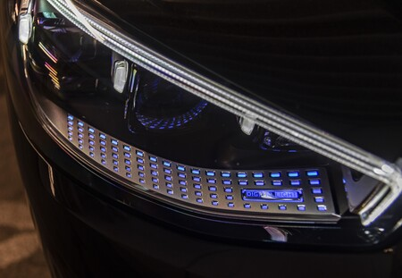 Mercedes Benz Clase S 2020 025